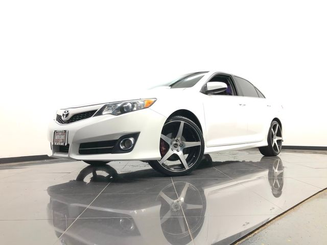 2014 Toyota Camry *Affordable Financing* | The Auto Cave in Dallas