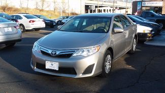 2014 Toyota Camry LE in East Haven CT, 06512