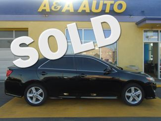 2014 Toyota Camry SE in Englewood CO, 80110
