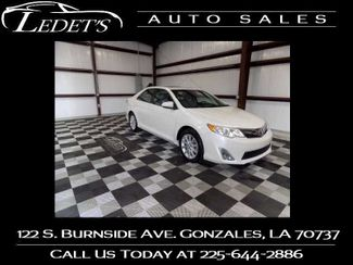 2014 Toyota Camry XLE - Ledet's Auto Sales Gonzales_state_zip in Gonzales