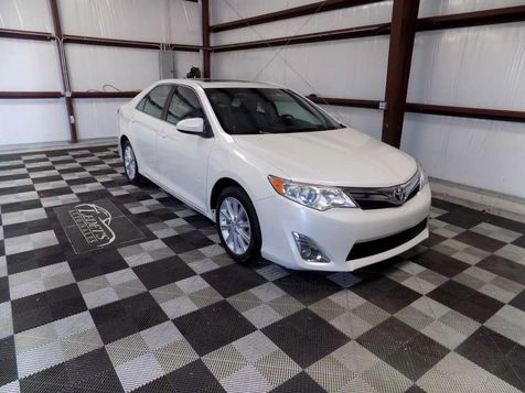 2014 Toyota Camry XLE - Ledet's Auto Sales Gonzales_state_zip in Gonzales, Louisiana