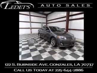 2014 Toyota Camry SE - Ledet's Auto Sales Gonzales_state_zip in Gonzales