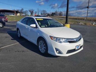 2014 Toyota CAMRY HYBRID in Harrisonburg, VA 22802