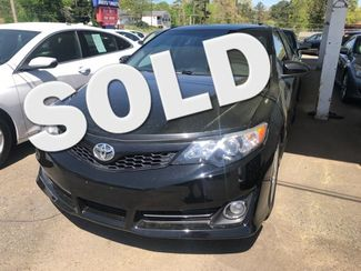 2014 Toyota Camry L - John Gibson Auto Sales Hot Springs in Hot Springs Arkansas