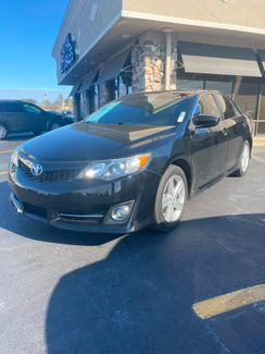 2014 Toyota Camry L | Hot Springs, AR | Central Auto Sales in Hot Springs AR