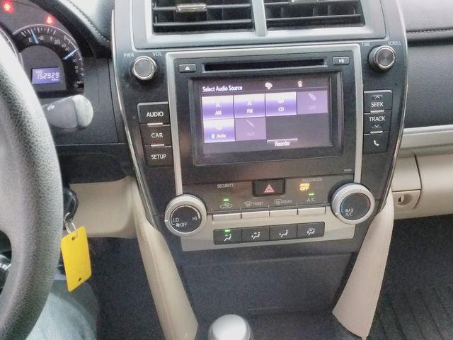 2014 Toyota Camry LE Houston, Mississippi 11