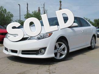2014 Toyota Camry SE   Houston, TX   American Auto Centers in Houston TX