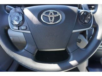 2014 Toyota Camry SE  city Texas  Vista Cars and Trucks  in Houston, Texas