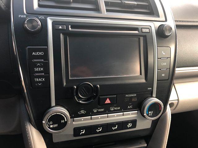 2014 Toyota Camry L Houston, Texas 13