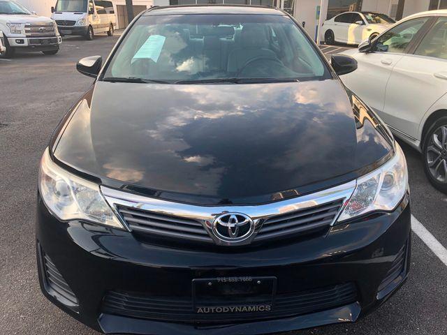 2014 Toyota Camry L Houston, Texas 2