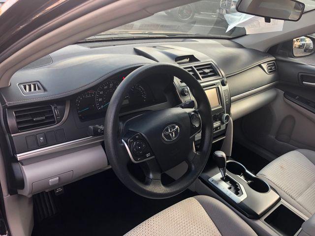 2014 Toyota Camry L Houston, Texas 5