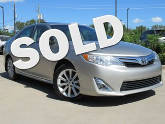2014 Toyota Camry in Houston TX