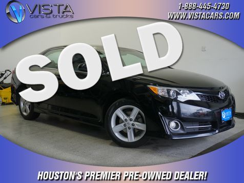 2014 Toyota Camry L in Houston, Texas