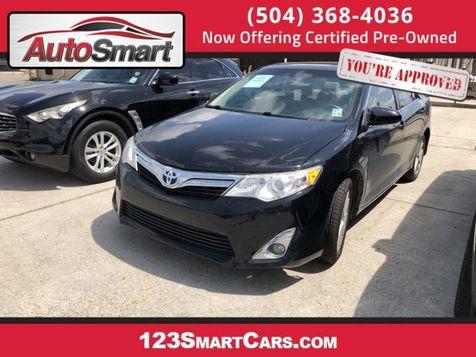 2014 Toyota Camry Hybrid XLE in Harvey, LA