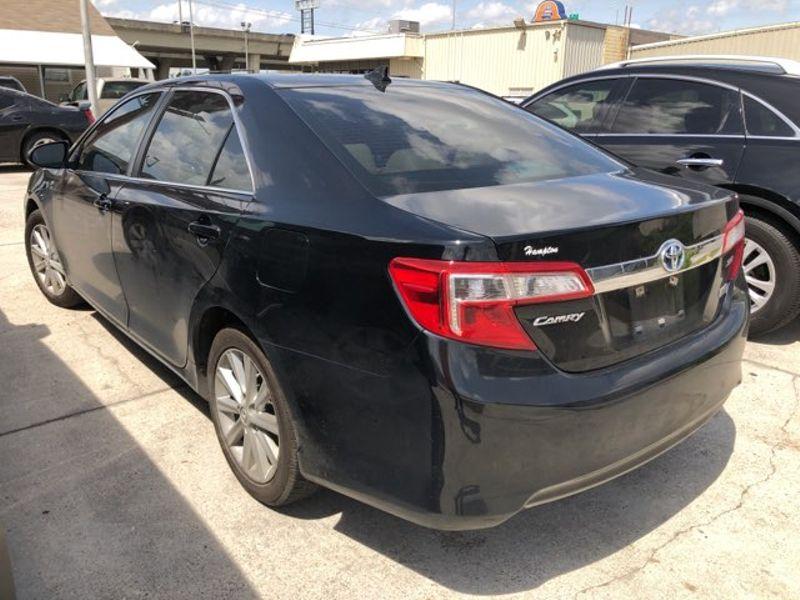 2014 Toyota Camry Hybrid XLE  city LA  AutoSmart  in Harvey, LA