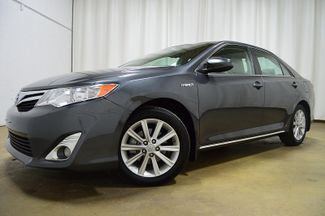 2014 Toyota Camry Hybrid XLE in Merrillville IN, 46410