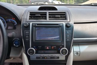 2014 Toyota Camry Hybrid XLE Naugatuck, Connecticut 19