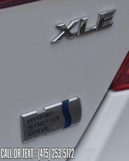2014 Toyota Camry Hybrid 4dr Sdn XLE *Ltd Avail* Waterbury, Connecticut 12