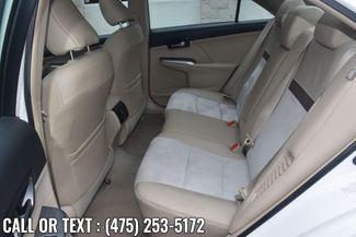 2014 Toyota Camry Hybrid 4dr Sdn XLE *Ltd Avail* Waterbury, Connecticut 17