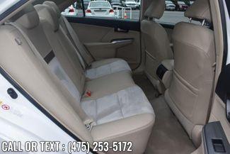 2014 Toyota Camry Hybrid 4dr Sdn XLE *Ltd Avail* Waterbury, Connecticut 18