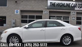 2014 Toyota Camry Hybrid 4dr Sdn XLE *Ltd Avail* Waterbury, Connecticut 1