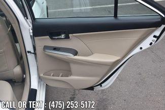 2014 Toyota Camry Hybrid 4dr Sdn XLE *Ltd Avail* Waterbury, Connecticut 22