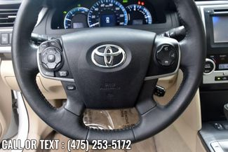 2014 Toyota Camry Hybrid 4dr Sdn XLE *Ltd Avail* Waterbury, Connecticut 26