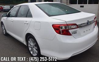 2014 Toyota Camry Hybrid 4dr Sdn XLE *Ltd Avail* Waterbury, Connecticut 2