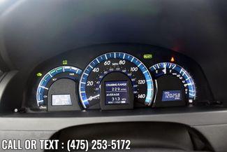 2014 Toyota Camry Hybrid 4dr Sdn XLE *Ltd Avail* Waterbury, Connecticut 29