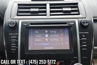 2014 Toyota Camry Hybrid 4dr Sdn XLE *Ltd Avail* Waterbury, Connecticut 31