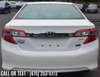 2014 Toyota Camry Hybrid 4dr Sdn XLE *Ltd Avail* Waterbury, Connecticut 3