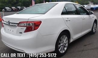 2014 Toyota Camry Hybrid 4dr Sdn XLE *Ltd Avail* Waterbury, Connecticut 4