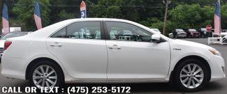2014 Toyota Camry Hybrid 4dr Sdn XLE *Ltd Avail* Waterbury, Connecticut 5