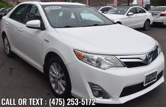 2014 Toyota Camry Hybrid 4dr Sdn XLE *Ltd Avail* Waterbury, Connecticut 6