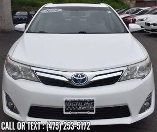 2014 Toyota Camry Hybrid 4dr Sdn XLE *Ltd Avail* Waterbury, Connecticut 7