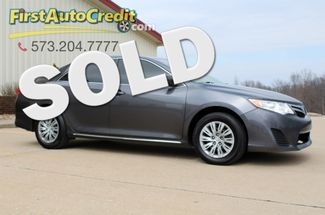 2014 Toyota Camry LE in Jackson MO, 63755