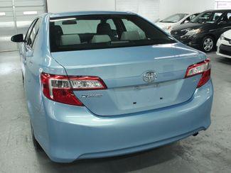 2014 Toyota Camry LE Kensington, Maryland 10