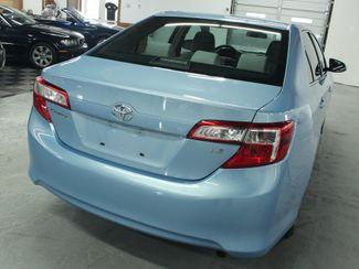 2014 Toyota Camry LE Kensington, Maryland 11