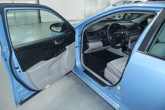 2014 Toyota Camry LE Kensington, Maryland 13