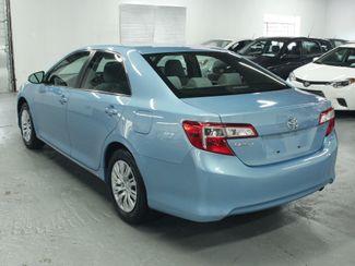 2014 Toyota Camry LE Kensington, Maryland 2