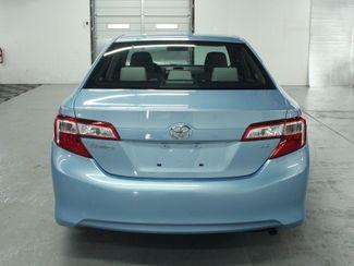 2014 Toyota Camry LE Kensington, Maryland 3
