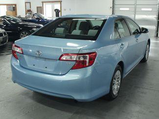 2014 Toyota Camry LE Kensington, Maryland 4