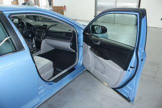 2014 Toyota Camry LE Kensington, Maryland 47
