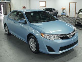 2014 Toyota Camry LE Kensington, Maryland 6