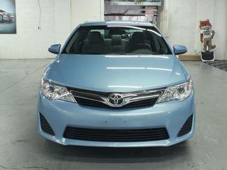2014 Toyota Camry LE Kensington, Maryland 7
