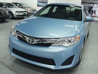 2014 Toyota Camry LE Kensington, Maryland 8