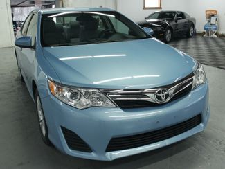 2014 Toyota Camry LE Kensington, Maryland 9