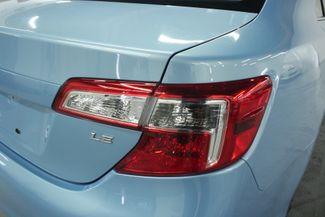 2014 Toyota Camry LE Kensington, Maryland 105