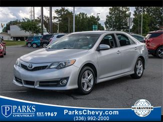 2014 Toyota Camry SE in Kernersville, NC 27284