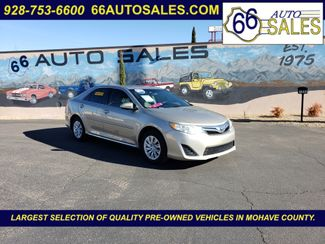 2014 Toyota Camry L in Kingman, Arizona 86401